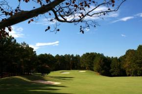 Tara Golf Club at Savannah Lakes Village Lake Thurmond South Carolina