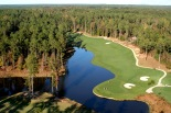 Monticello Golf Club #11 in Savannah Lakes Village