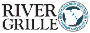 River Grille Restaurant on Lake Thurmond, in Savannah Lakes Village, South Carolina