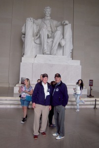 honor flight 2 pic