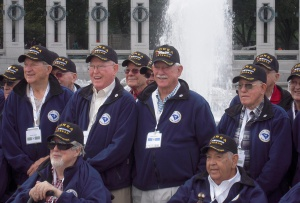 honor flight 5